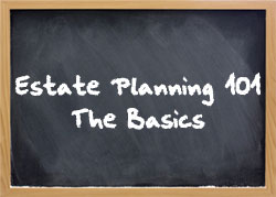 understanding estate planning basics