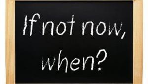 blackboard with writing,